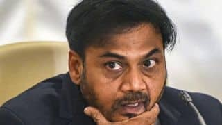 We have shortlisted 18 players and will rotate them: MSK Prasad on India's World Cup 2019 plans