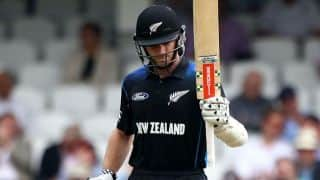 ICC World cup 2019, NZ vs SL: We know we can beat anybody, says KaNe Williamson