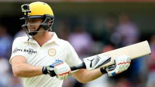 MS Dhoni should remain India's Test captain, says Adam Gilchrist
