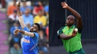 Jasprit Bumrah and Kagiso Rabada are the two best bowlers in world right now: Hashim Amla