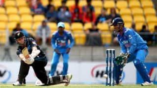 Kane Williamson: Redefining elegance in ODI batting