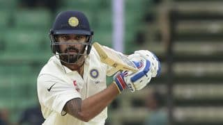 Murali Vijay confident of getting fit ahead of South Africa Tests