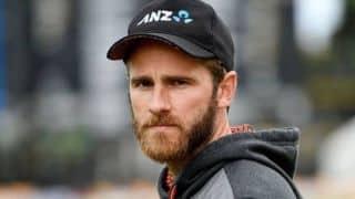 मामूली अंतर से मिली जीत पर बोले विलियमसन- बल्लेबाजों को उठानी होगी जिम्मेदारी