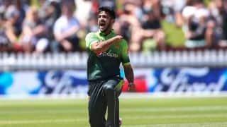 Asia Cup 2018: No Virat Kohli gives added advantage to Pakistan, feels Hasan Ali
