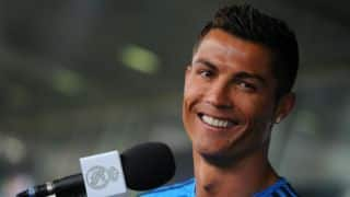 UEFA Champions League 2016: Cristiano Ronaldo says he is fine after thigh injury concerns
