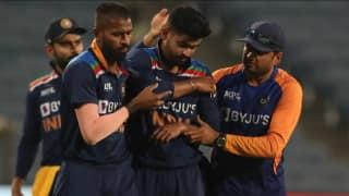 अय्यर नहीं हुए फिट तो श्रीलंका दौरे पर धवन या हार्दिक को मिल सकती है कप्तानी