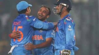 ICC World T20 2014: Kudos to MS Dhoni and his team!