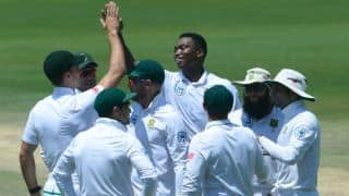 South Africa vs Australia 1st Test Live Streaming, Live Coverage on TV: When and Where to Watch