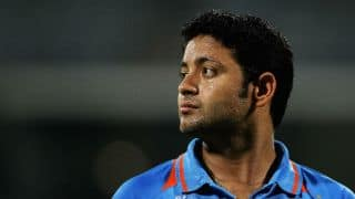 Piyush Chawla, Ishwar Pandey register hat-tricks in Syed Mushtaq Ali Trophy 2015-16
