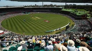 New Year's Day Tests: A look back at some of Australia's memorable matches at the SCG