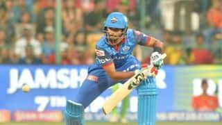 Delhi Capitals captain Shreyas Iyer: It was difficult to see the game turning in different directions