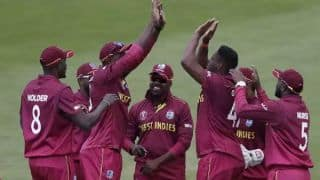 "Seeking fresh start, run-fest beckons ""unpredictable"" West Indies, Pakistan"