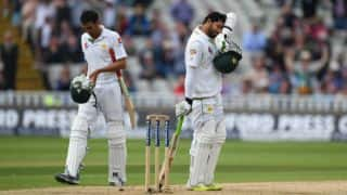 PAK vs ENG, 3rd Test, Day 3: Where to watch match telecast