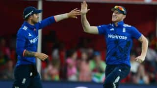 England include Ben Stokes, Alex Hales for Australia ODIs