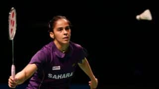 Asian Games 2014: Saina Nehwal makes it to quarters but PV Sindhu crashes out