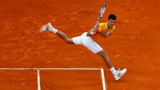 Novak Djokovic beats Andy Murray to win maiden French Open title