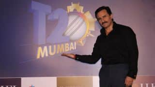 T20 Mumbai League 2018 Schedule, Squads, Points Table and Team Standings