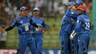 Afghanistan coach warns India, Sri Lanka
