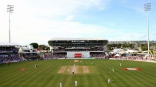 New Zealand tour of West Indies: Barbados to replace Guyana as venue for 3rd Test