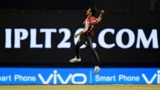 Chahal using chess experience to outfox batsmen