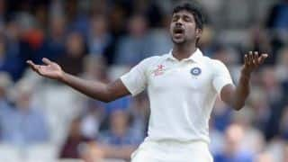Varun Aaron says playing county cricket 'high on my priority'