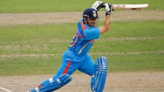Sachin Tendulkar, Sourav Ganguly and other with most fours in ODI career