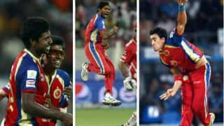 Woeful bowling at death by RCB