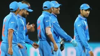 MS Dhoni: Bench strength will warm the bench