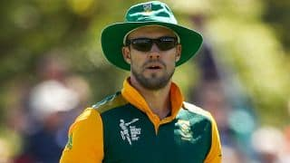 AB de Villiers: South Africa must perform as unit in Tri-Series