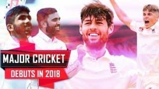 Year-ender 2018: Jasprit Bumrah, Sam Curran light up this year's dashing debuts