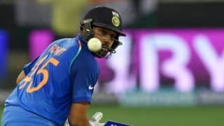 We will try to replicate our performance against Pakistan: Rohit Sharma