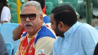 IPL 2014: AB de Villiers hails Vijay Mallya as