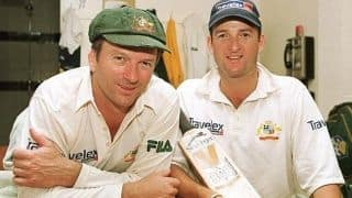 Happy Birthday Steve Waugh, Mark Waugh: Australian Cricket's Legendary Twins Turns 55