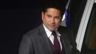 Sachin Tendulkar: Did not know the importance of nutrition during my younger days