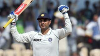Virender Sehwag criticises influential team selection by state associations