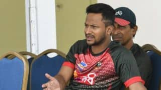 Asia Cup 2018: Shakib Al Hasan's fitness in question as player-board confusion continues