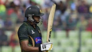PCB to review under-scrutiny Azhar Ali's ODI captaincy after Australia tour