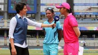 Jaipur to host Women's T20 Challenge