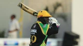 CPL 2019: Kennar Lewis signed by Jamaica Tallawahs as replacement for Xavier Marshall