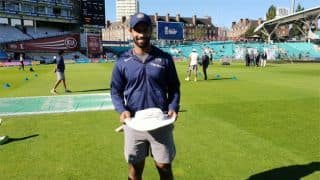 India vs England, 5th Test: Debut for Vihari, Jadeja replaces Ashwin as England bat