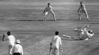 Former Australian umpire Lou Rowan passes away