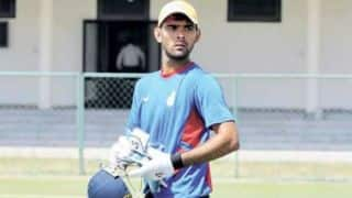 Mohit Ahlawat: I follow MS Dhoni and his mindset