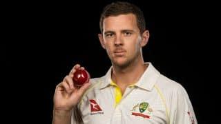 The Ashes 2017-18: Josh Hazlewood targets England's big 3