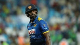 India vs Sri Lanka, 3rd ODI: Thisara Perera rues opportunity of attaining a historic series win in India