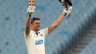 VIDEO: Marcus Stoinis hits six sixes in an over for Australia National Performance Squad