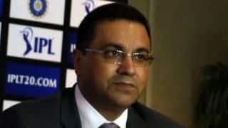 BCCI CEO राहुल जौहरी की लैंगिक संवेदनशील मामलों पर हुई काउंसलिंग