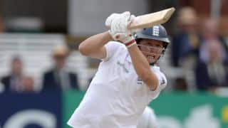 Gary Ballance — the headline writer's dream and the correspondent's nightmare
