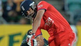 ICC World T20 2014: England prepared for 'dangerous' Sri Lanka, says Ravi Bopara