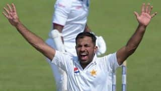 Pakistan pacer Wahab Riaz set to retire from Test cricket: Report