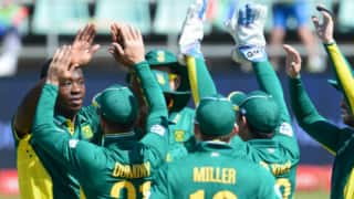 South Africa vs Ireland: Hosts crush hapless visitors by 206 runs in one-off ODI